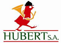 Logo Hubert sa