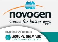 Logo Novogen