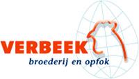 Logo Verbeek